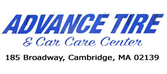 Advance Tire Company